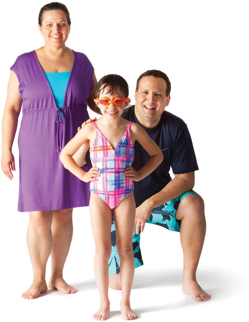 Swim Lessons | Licking County Family YMCA